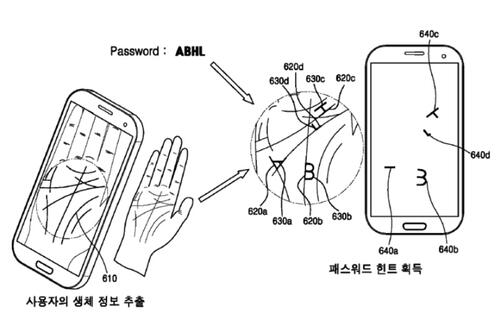 Samsung's biometric tech goes beyond facial recognition