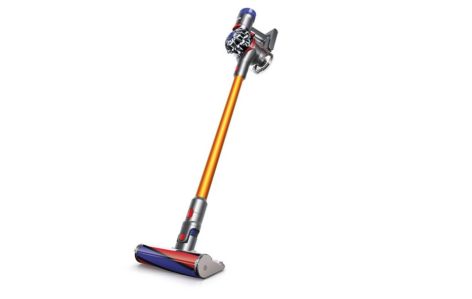 I used a S$999 Dyson V8 vacuum cleaner for a month. This