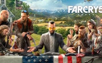 Far Cry 5: dettagli e contenuti del Season Pass