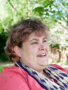 Councillor Amanda Tofield