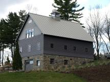 Carriage House Barn Homes Plans