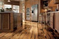 Kitchen Floors, Should you use Hardwood?