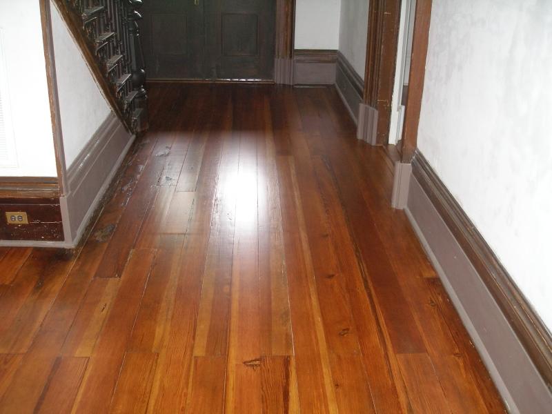 Hardwood Floor Restore Products