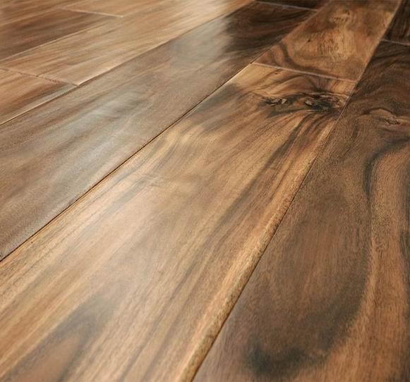 acacia dark walnut wood flooringprefinished acacia walnut