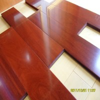 brazilian teak solid wood flooring