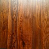 golden teak engineered floor