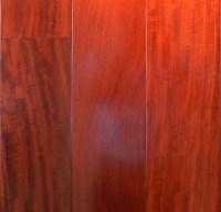 Santos Mahogany Hardwood flooring,scented mahogany timber ...