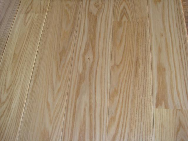 Ash solid wood flooringnatural ash hardwood flooring