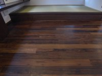 Engineered Hardwood: Black Walnut Engineered Hardwood