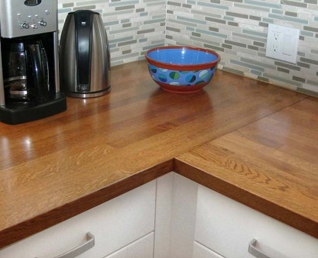 kitchen island dimensions hotels with kitchens in vegas hardwood countertops - tops lafor