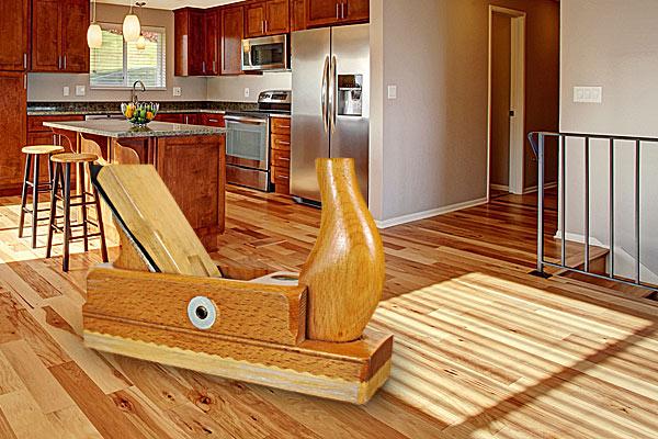 Engineered Hardwood Flooring  Hardwood Flooring Pros