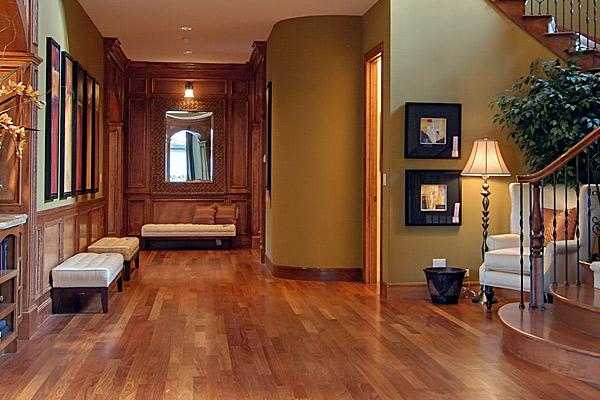 Hardwood Flooring Refinishing Rochester NY  Call Us 585