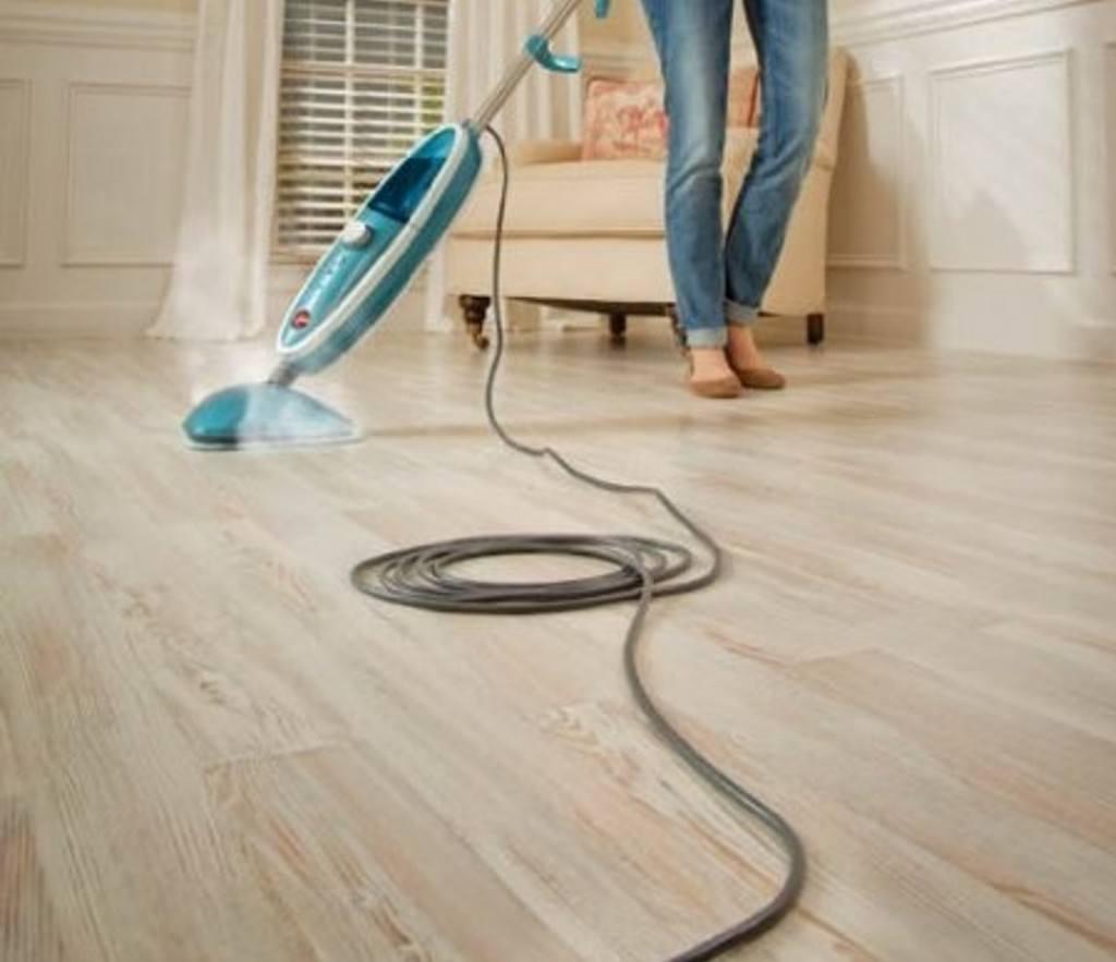The Best Hardwood Floor Steamer  Cleaner 2019