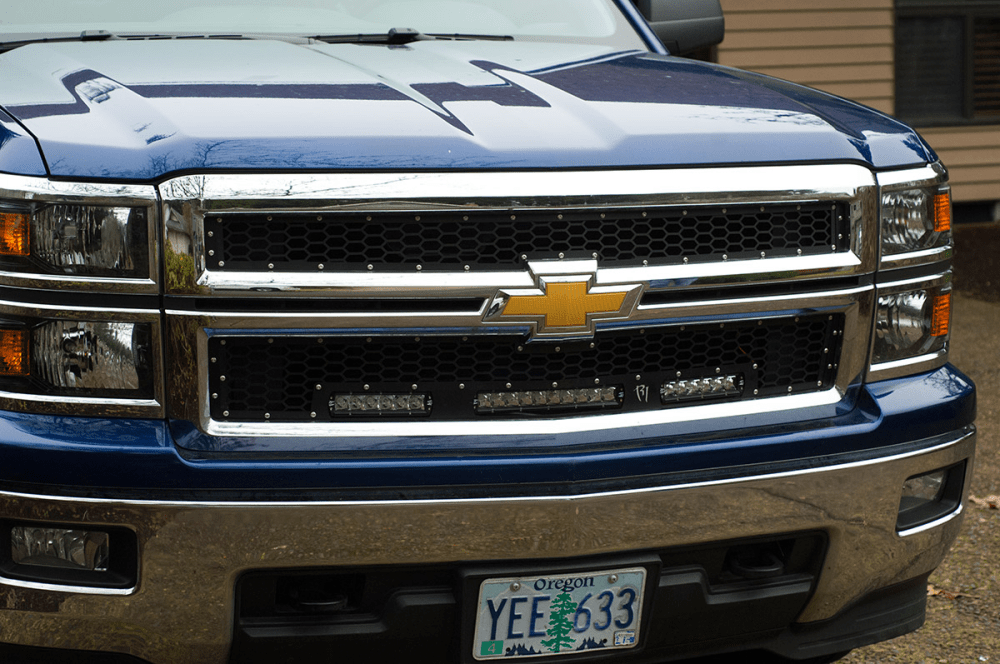 medium resolution of install 2014 up chevy silverado medium duty work truck rh hardworkingtrucks com chevy