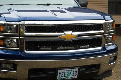 small resolution of install 2014 up chevy silverado medium duty work truck rh hardworkingtrucks com chevy