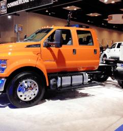 international hv trucks recalled over steer axle issue [ 2048 x 1529 Pixel ]