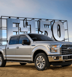 ford is issuing safety recalls for 2017 f 150 with 10 speed automatic transmission 2018 f 150 with 3 3 liter engine six speed transmission and  [ 1280 x 854 Pixel ]