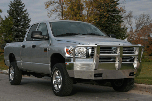 small resolution of ali arc produces collision bumper products for pickups to big rigs the sentinel bumper is