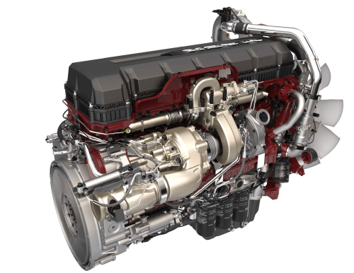small resolution of mack mp8 with turbo compounding