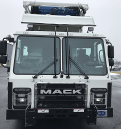 test drive mack lr medium duty work truck info mack leu tail light wiring [ 1200 x 900 Pixel ]