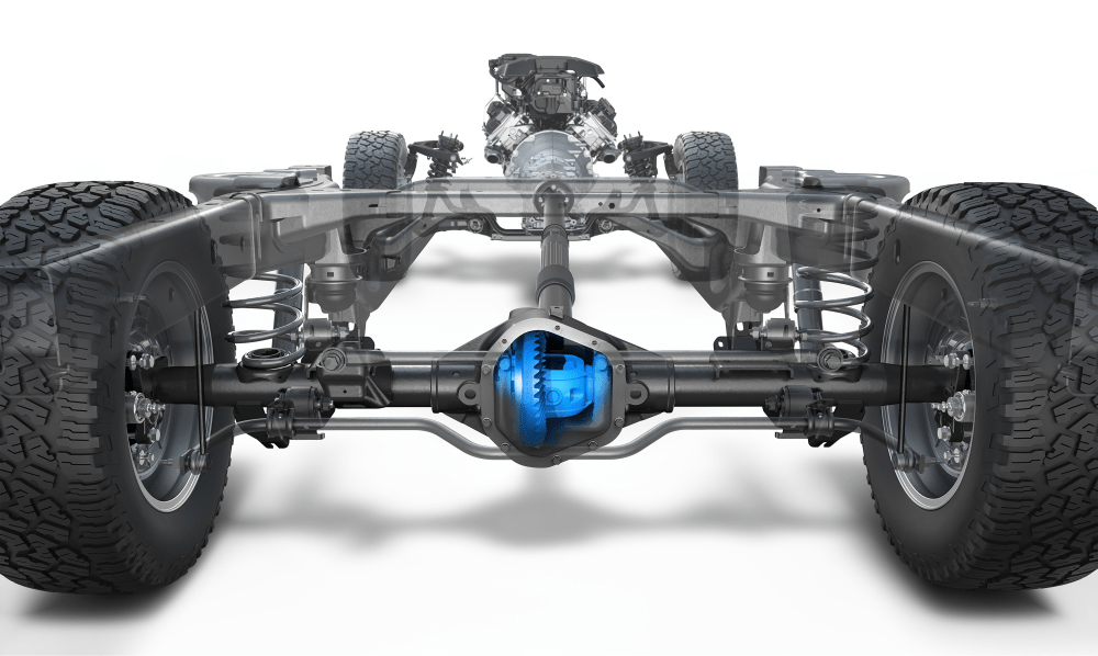 medium resolution of axle spec ing on 2019 ford gm ram 1 2 ton trucks