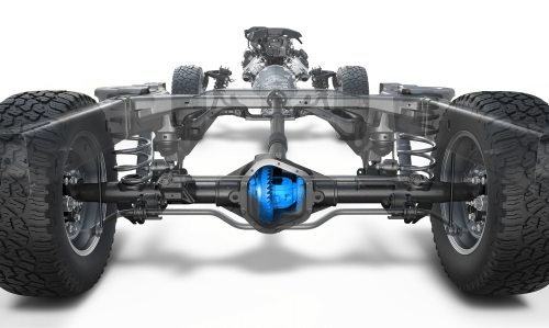 small resolution of axle spec ing on 2019 ford gm ram 1 2 ton trucks