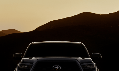 small resolution of toyota announced today that its 2020 tacoma will be unveiled next week at the chicago auto show