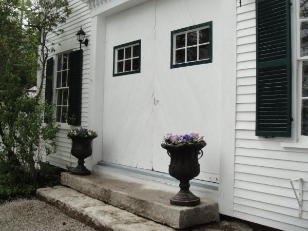 barn wedding locations