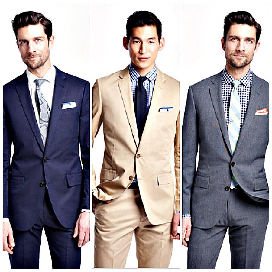 Wedding guest etiquette spring wedding attire maine for Mens dress attire for wedding