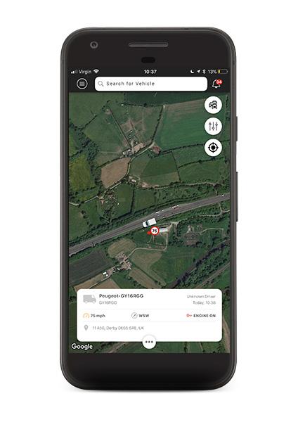Scorpion-Fleet-app-vehicle-details