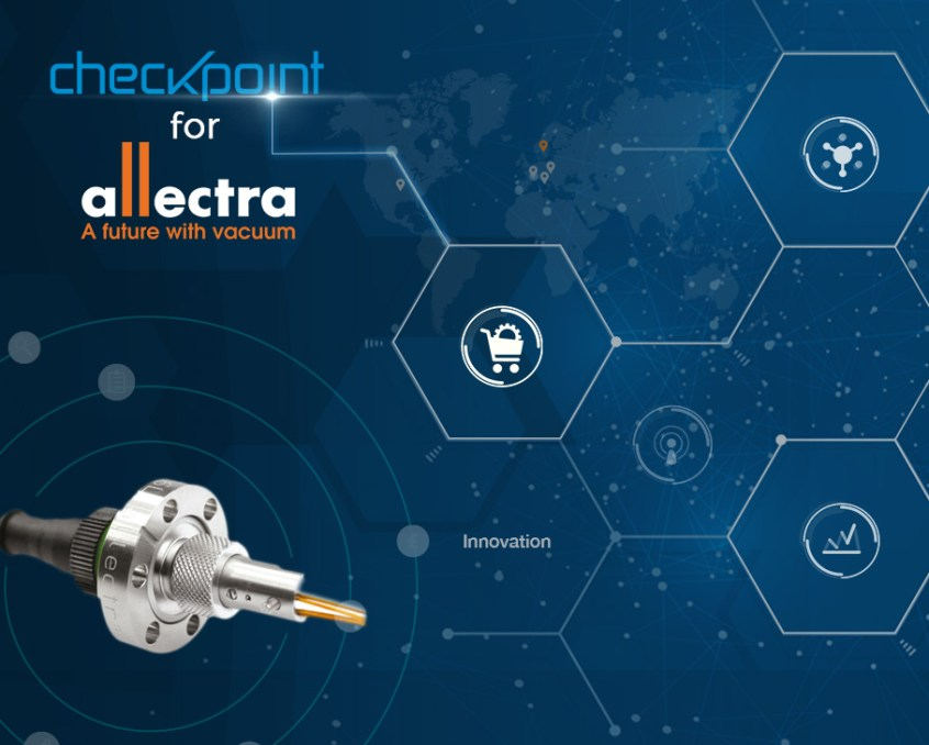 case study Checkpoint - allectra