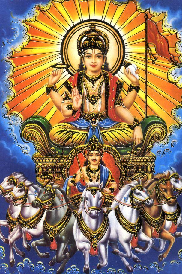 Image result for sun god