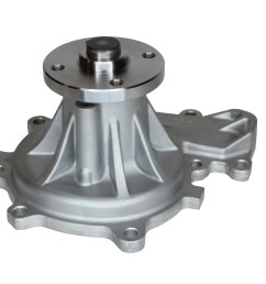 isuzu fleet value water pump [ 1600 x 1067 Pixel ]