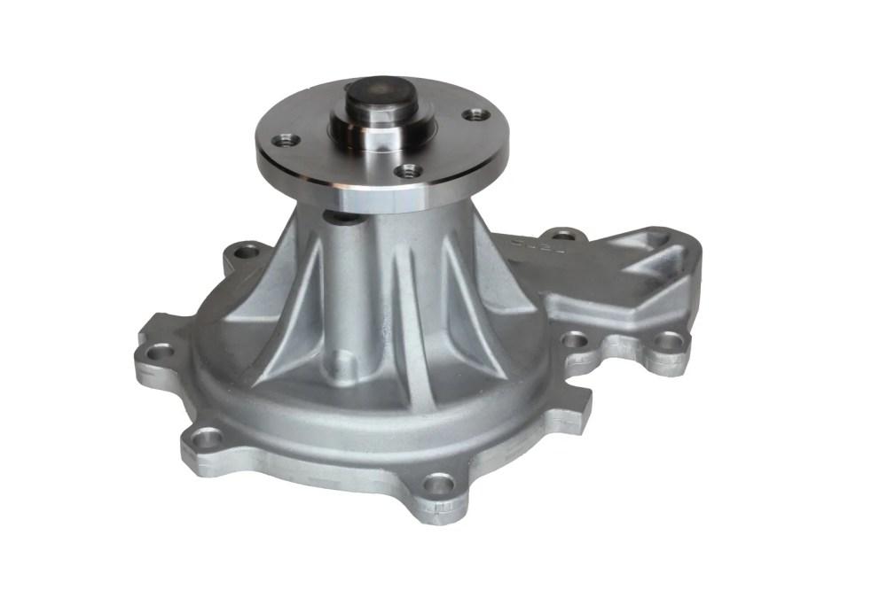 medium resolution of isuzu fleet value water pump