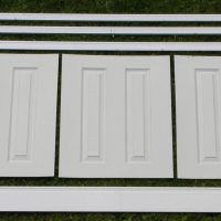 Skirting Panel Kit 2m (3pan, 1es, 1js, 1dado, 1sk) - Hare ...