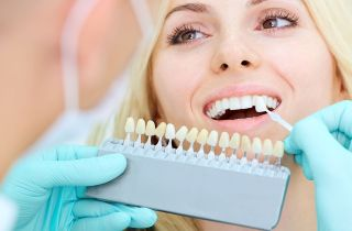 cosmetic dentistry Bel Air