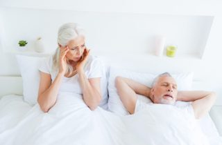 sleep apnea treatment in Fallston, MD