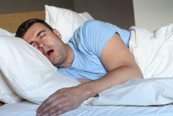 dentist in fallston, Maryland can cure your sleep apnea