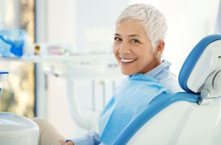 root canal dentist in bel air md