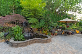 Four Hardscaping Features to Add to Your Home