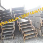 supplier besi baja