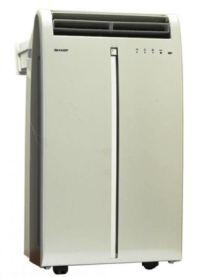 Harga AC Portable Sharp CV-P09GRV Silver