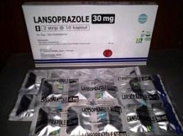 Harga lansoprazole 30 mg tablet