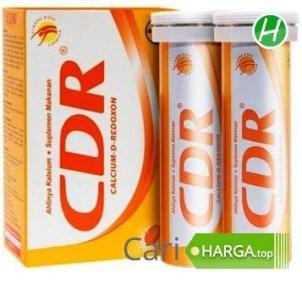 Harga CDR