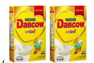 Harga Susu Dancow Full Cream