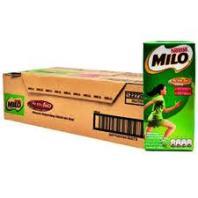 Harga Susu Milo 1 Dus