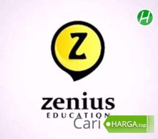 Harga Zenius