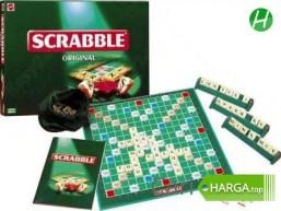 Harga Scrabble