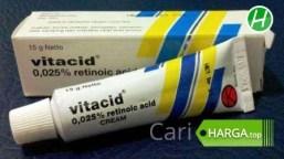 Harga Vitacid