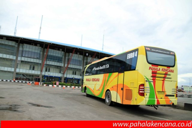 Harga Tiket Bus Pahala Kencana Dan Info Agen Tiketnya Maret 2019